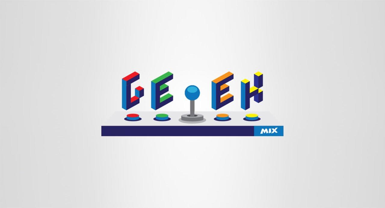 Geek Mix