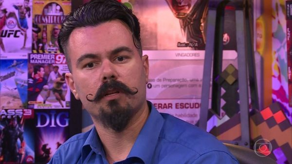 Affonso Solano entrevista
