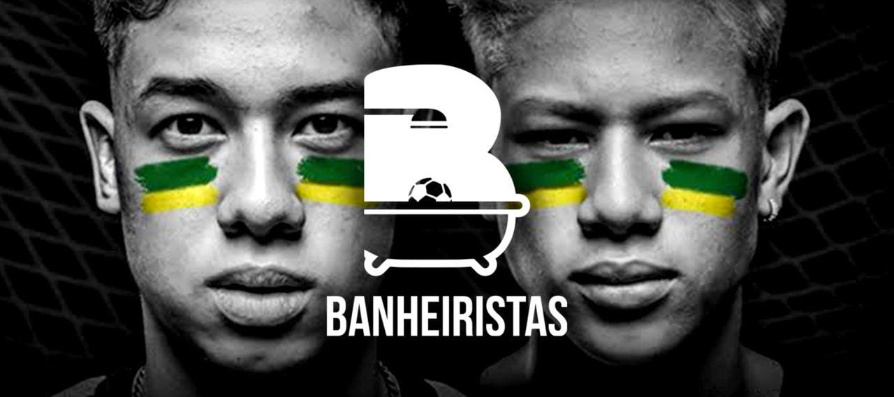 Banheiristas - EPIC