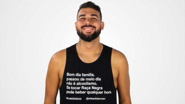 Eduardo Torreão - Bom Dia Família
