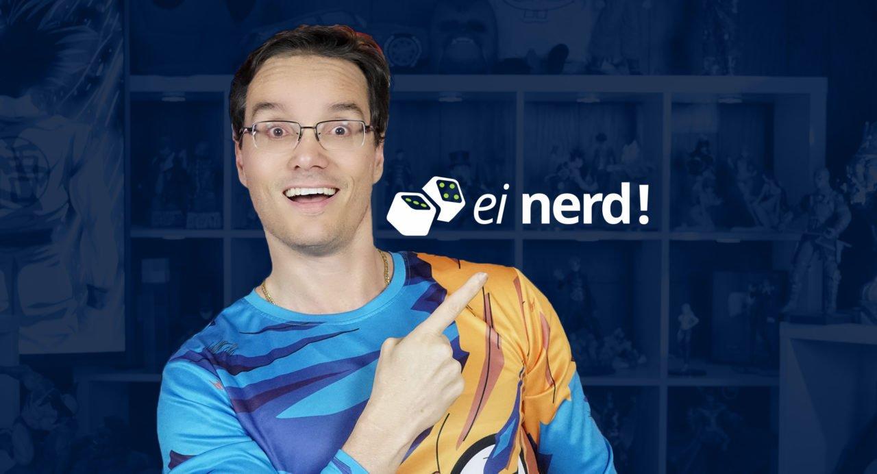 Ei Nerd - Grupo EPIC