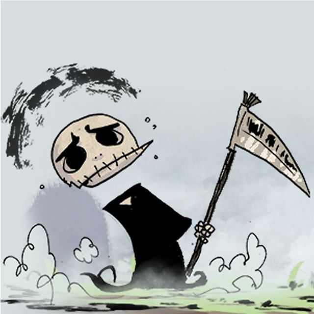 Morte Crens