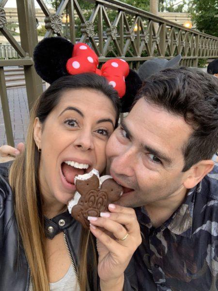 Paulo Fragoso e Juliana Venâncio - Grupo EPIC