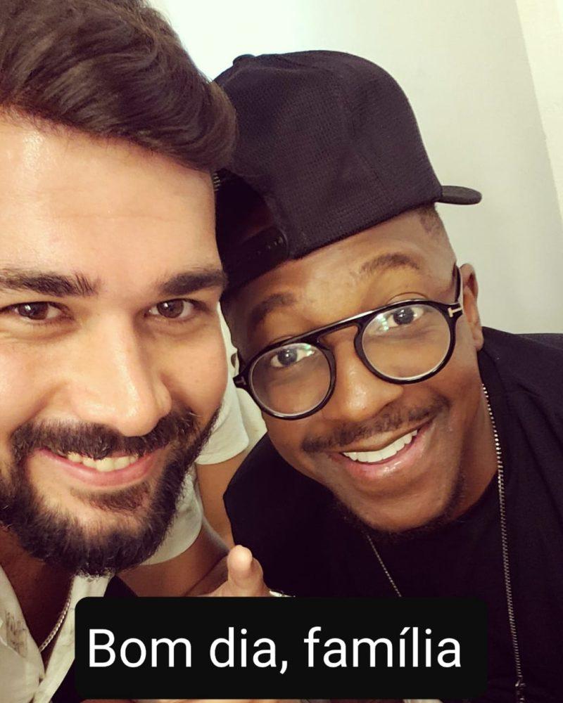 Eduardo Torreão cria áudio para Universal Music Brasil