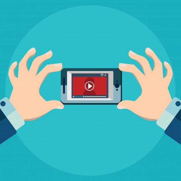 Vídeos curtos: os queridinhos dos nativos digitais