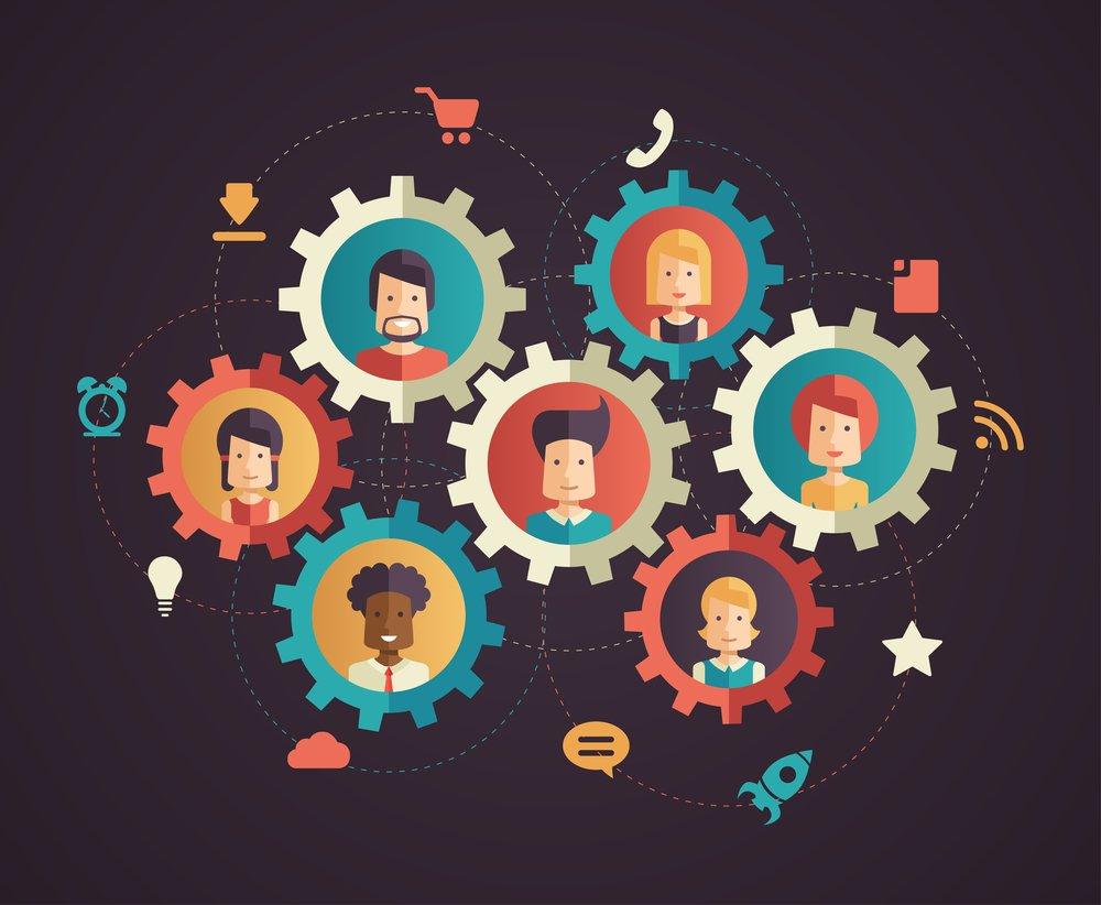Gestão de Liderança no ambiente digital