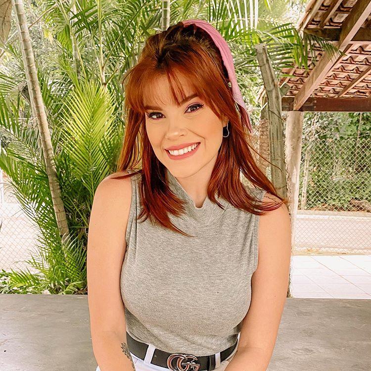 Laiana Farias - Grupo EPIC