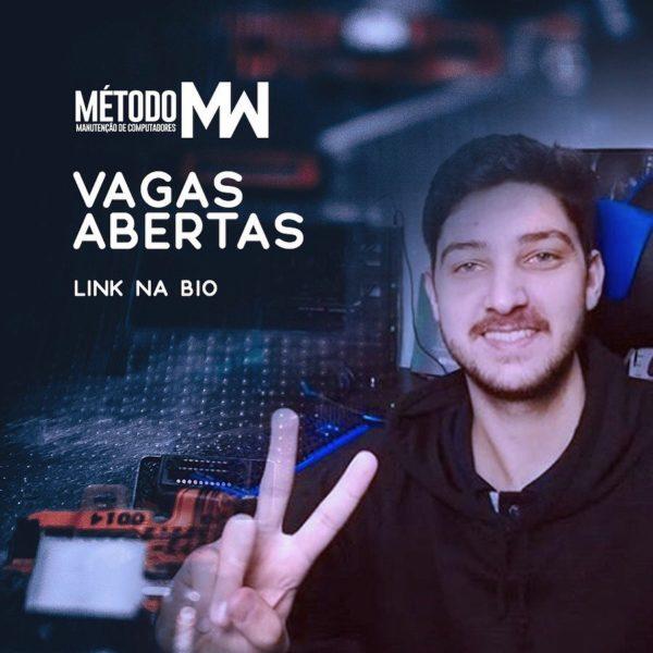 MW Informática - Miguel Wilbert - EPIC