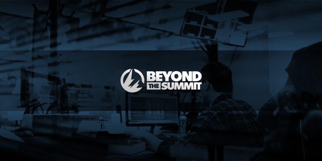 BTS - Beyond The Summit - EPIC Digitais - 1