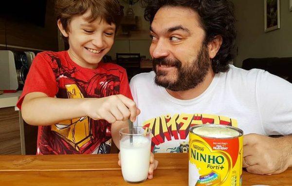 Diogo Braga - Ninho Forti + - Nestle - EPIC Digitais