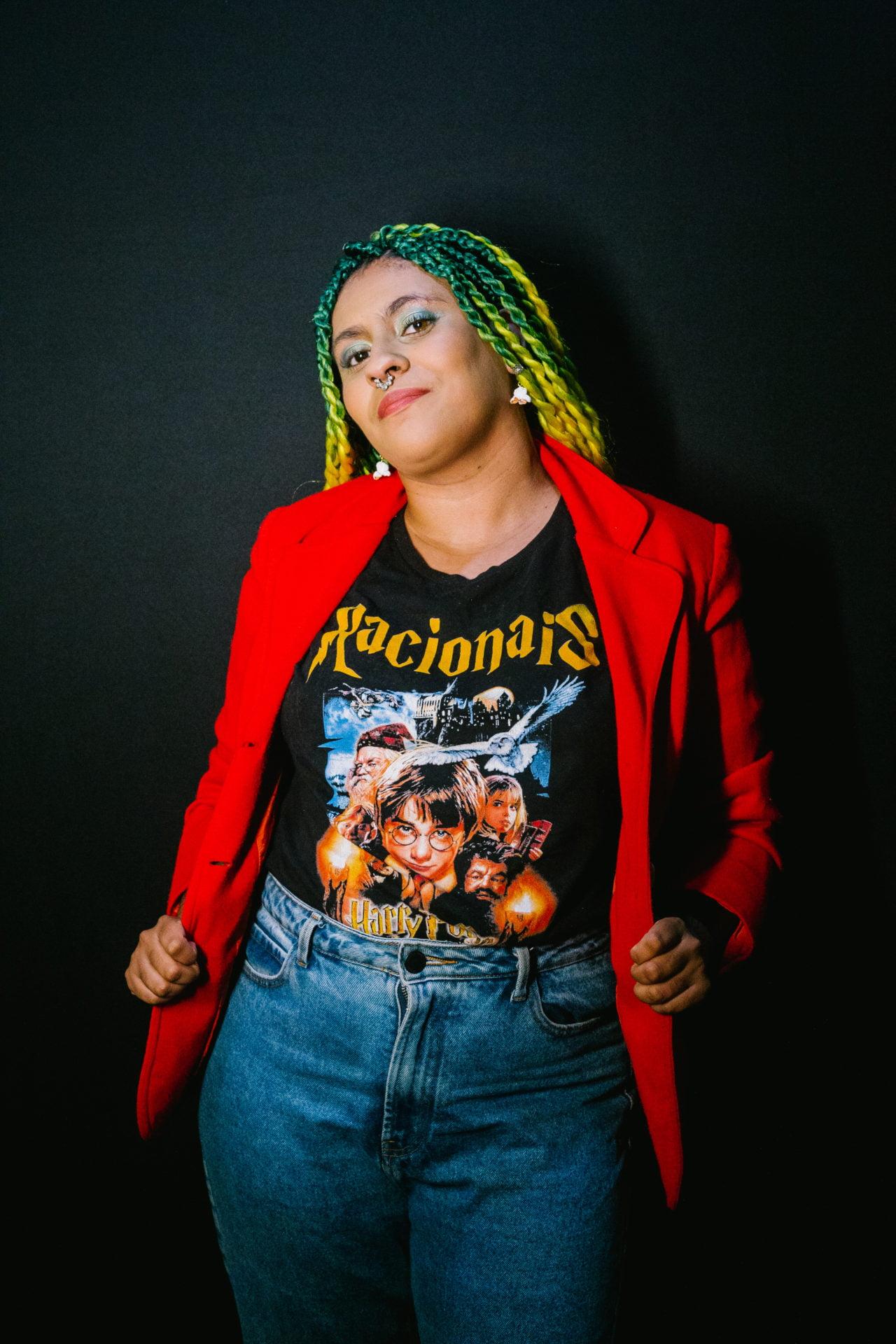 Andreza Delgado - EPIC Digitais