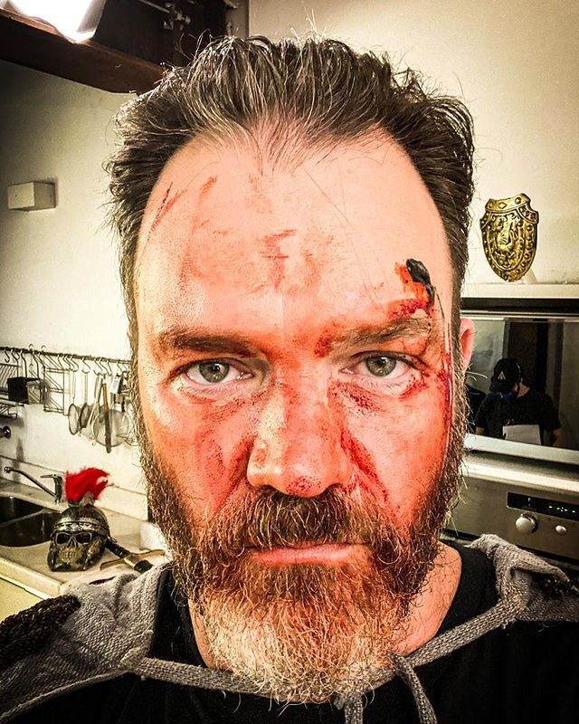 Jimmy McManis vira chef Viking para Assassins Creed Valhalla da Ubisoft
