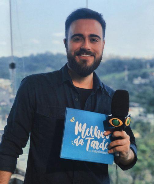 Rafael Machado TV - EPIC Digitais
