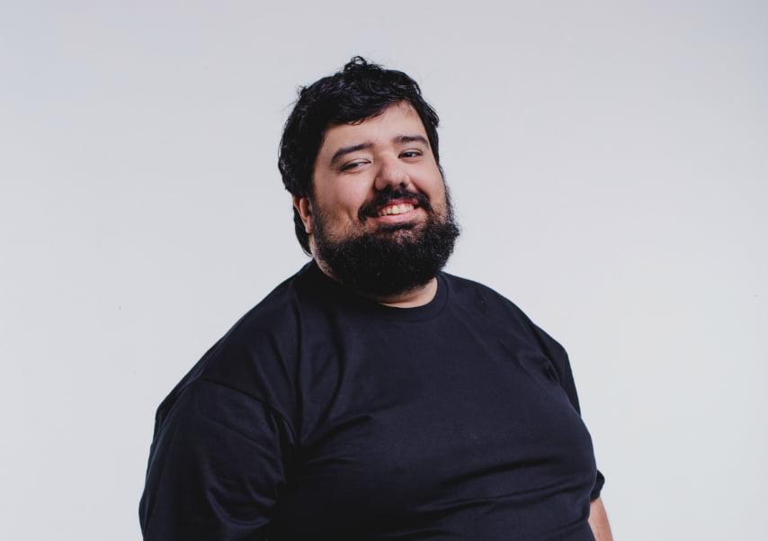 Gabriel Totoro - EPIC Digitais - Divulgação