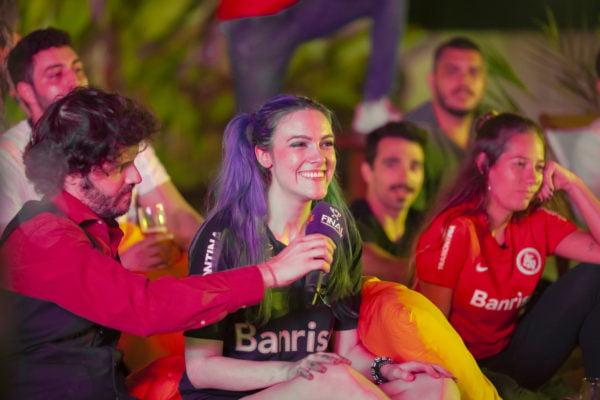 Foto Divulgação - Belle Hendges - EPIC Digitais