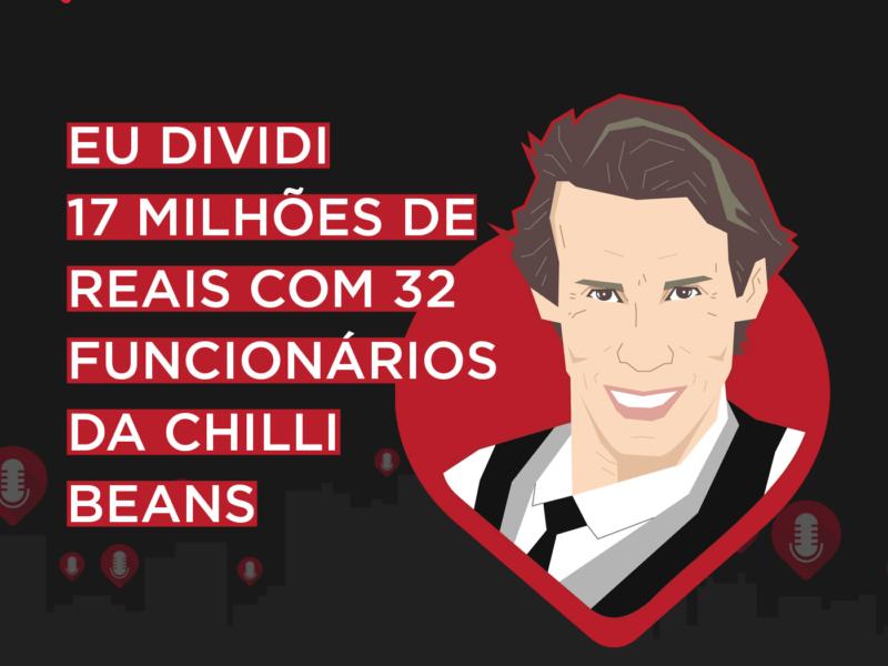 Braian Rizzo e Caíto Maia conversam sobre nova coleção Chilli Beans inspirada em Star Wars